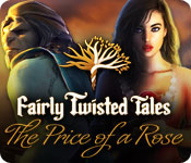 Free Fairly Twisted Tales: The Price Of A Rose Mac Game