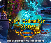 Free Fairy Godmother Stories: Cinderella Collector's Edition Mac Game