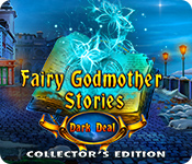 Free Fairy Godmother Stories: Dark Deal Collector's Edition Mac Game