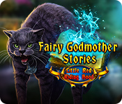 Free Fairy Godmother Stories: Little Red Riding Hood Mac Game