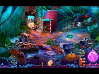Fairy Godmother Stories: Little Red Riding Hood for Mac Game screenshot 1