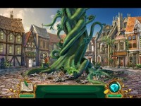 Free Fairy Tale Mysteries: The Beanstalk Collector's Edition Mac Game Download