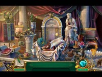 Free Fairy Tale Mysteries: The Beanstalk Collector's Edition Mac Game Free