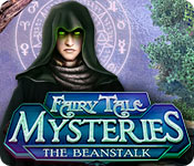 Free Fairy Tale Mysteries: The Beanstalk Mac Game