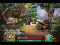 Free Fairy Tale Mysteries: The Beanstalk Mac Game Free