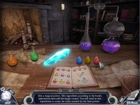 Free Fairy Tale Mysteries: The Puppet Thief Collector's Edition Mac Game Free