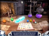 Free Fairy Tale Mysteries: The Puppet Thief Mac Game Free