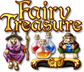 Free Fairy Treasure Mac Game
