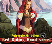Free Fairytale Griddlers: Red Riding Hood Secret Mac Game