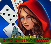 Free Fairytale Solitaire: Red Riding Hood Mac Game