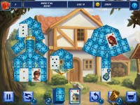 Free Fairytale Solitaire: Red Riding Hood Mac Game Download