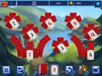 Free Fairytale Solitaire: Red Riding Hood Mac Game Free