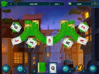 Free Fairytale Solitaire: Witch Charms Mac Game Download