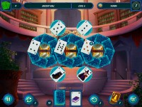 Free Fairytale Solitaire: Witch Charms Mac Game Free