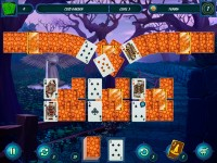 Download Fairytale Solitaire: Witch Charms Mac Games Free
