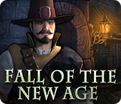 Free Fall of the New Age Mac Game