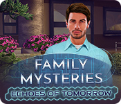 Free Family Mysteries: Echoes of Tomorrow Mac Game