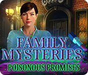 Free Family Mysteries: Poisonous Promises Mac Game