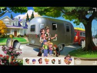 Free Family Vacation 2: Road Trip Mac Game Download