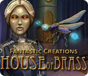 Free Fantastic Creations: House of Brass Mac Game