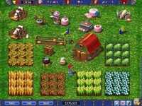 Free Fantastic Farm Mac Game Download