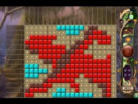 Free Fantasy Mosaics 13: Unexpected Visitor Mac Game Free