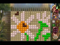 Free Fantasy Mosaics 14: Fourth Color Mac Game Download