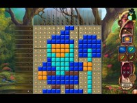 Download Fantasy Mosaics 14: Fourth Color Mac Games Free