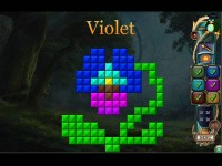 Free Fantasy Mosaics 16: Six colors in Wonderland Mac Game Free