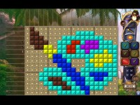 Free Fantasy Mosaics 17: New Palette Mac Game Download