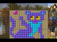 Free Fantasy Mosaics 18: Explore New Colors Mac Game Download