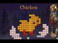 Free Fantasy Mosaics 18: Explore New Colors Mac Game Free