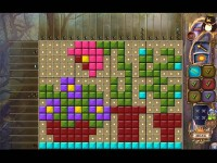 Free Fantasy Mosaics 20: Castle of Puzzles Mac Game Download