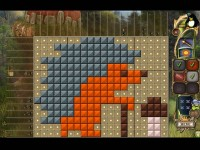 Free Fantasy Mosaics 23: Magic Forest Mac Game Download
