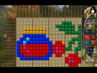 Download Fantasy Mosaics 23: Magic Forest Mac Games Free
