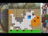 Free Fantasy Mosaics 27: Secret Colors Mac Game Download