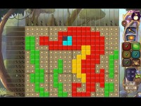 Download Fantasy Mosaics 27: Secret Colors Mac Games Free