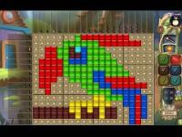 Free Fantasy Mosaics 28: Treasure Map Mac Game Download