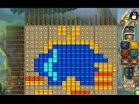 Free Fantasy Mosaics 28: Treasure Map Mac Game Free