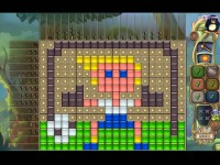 Download Fantasy Mosaics 28: Treasure Map Mac Games Free