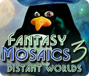 Free Fantasy Mosaics 3 Mac Game