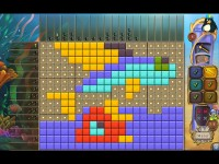 Download Fantasy Mosaics 38: Underwater Adventure Mac Games Free