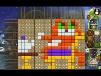 Download Fantasy Mosaics 39: Behind the Mirror Mac Games Free