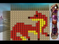 Free Fantasy Mosaics 4: Art of Color Mac Game Download