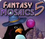 Free Fantasy Mosaics 5 Mac Game