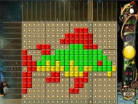 Free Fantasy Mosaics 6: Into the Unknown Mac Game Download