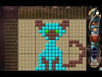 Free Fantasy Mosaics 7: Our Home Mac Game Download