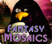 Free Fantasy Mosaics Mac Game
