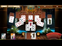 Free Fantasy Quest Solitaire Mac Game Download