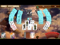 Free Fantasy Quest Solitaire Mac Game Free